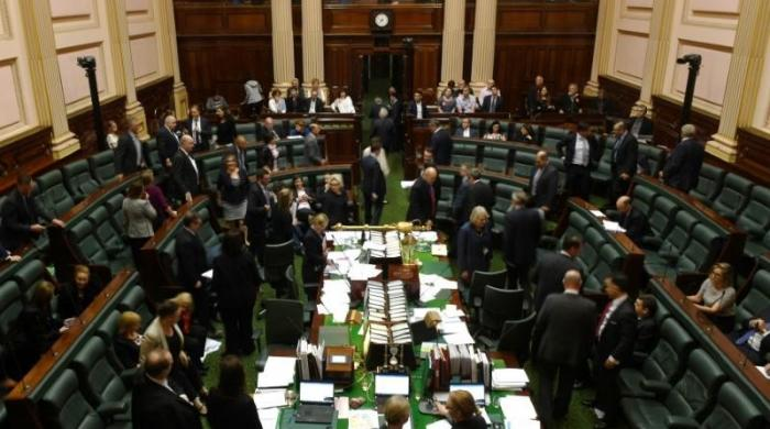 Australia's second largest state edges towards permitting euthanasia