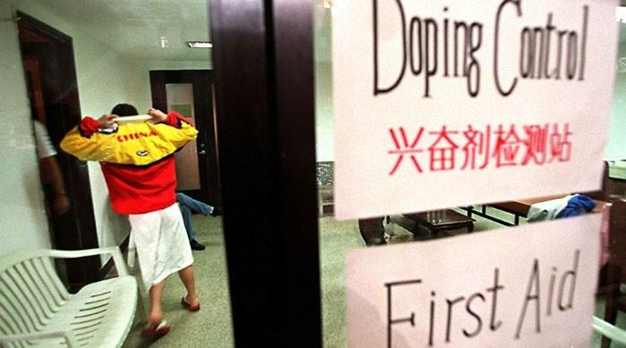 Whistleblower makes claims of systematic doping in China