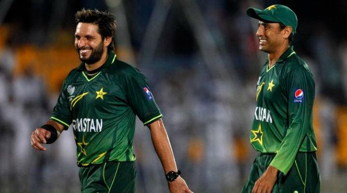 Afridi, Younis awarded honorary membership by MCC