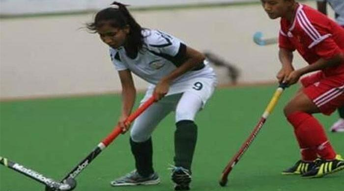 Pakistan to open Women's Asian Challenge Hockey campaign in Brunei on Monday