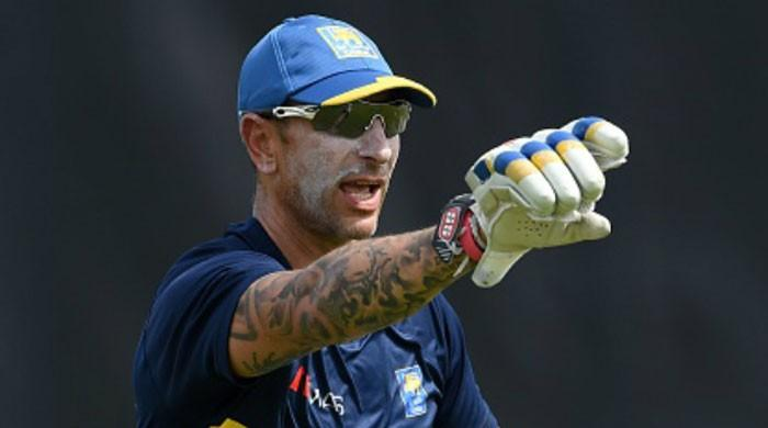 My family doesn't want me to travel to Lahore: Nic Pothas
