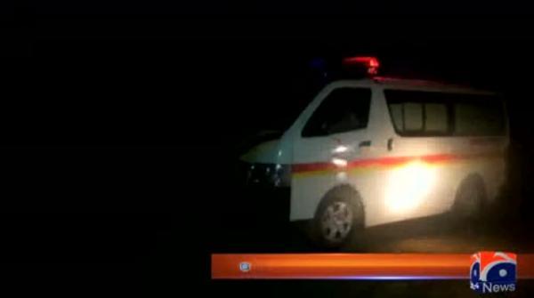 کراچی: سیکیورٹی فورسز کی کارروائی؛ انصارالشریعہ کے امیر سمیت 8 ہلاک