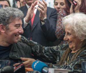Argentina's Grandmothers still searching 40 years on