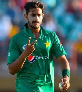 Hassan Ali: From ridicule to world's top bowler