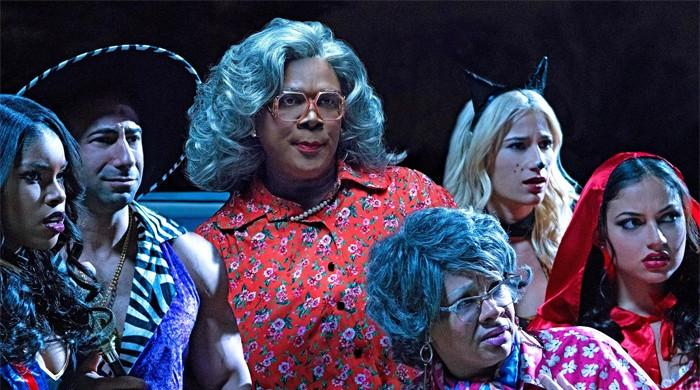 'Boo 2!' wakes up box office on flat weekend