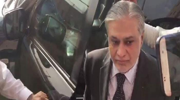 Bank official records statement in Ishaq Dar corruption case