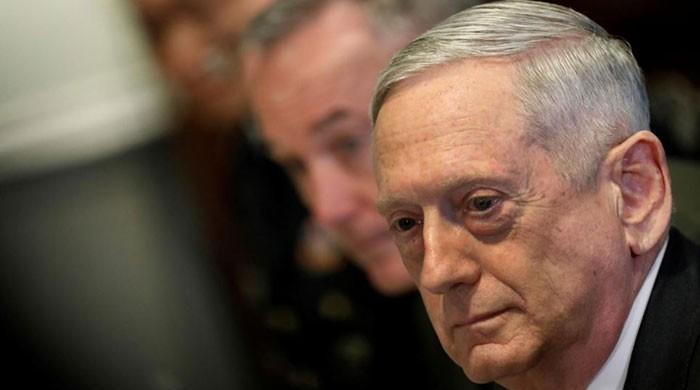 US defence chief in Asia, will discuss North Korea crisis with allies