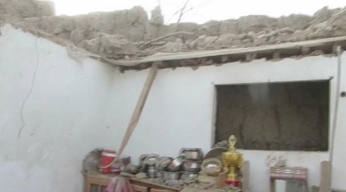 Seven killed in roof collapse incident in Bajaur Agency