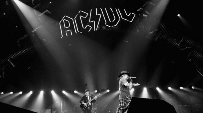AC/DC producer and Australian music pioneer George Young dies