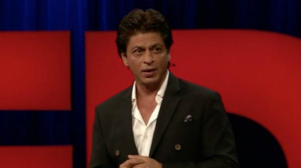 Shah Rukh Khan's heartwarming message to cancer survivor