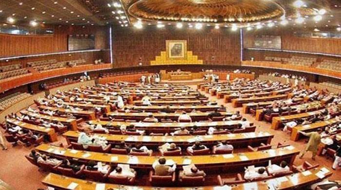 Senate approves amendment to Elections Bill 2017