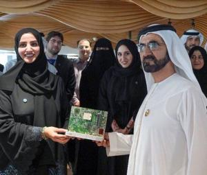 Dubai launches Internet of Things initiative in push towards smart lifestyle