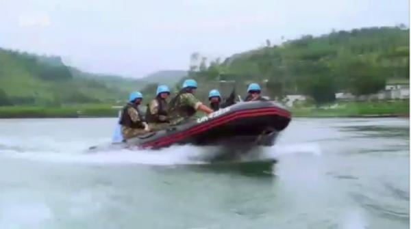 Pakistan Army has served in 43 UN Peace Missions since 1960