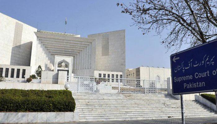 SC adjourns hearing of Jehangir Tareen's disqualification case till Nov 7