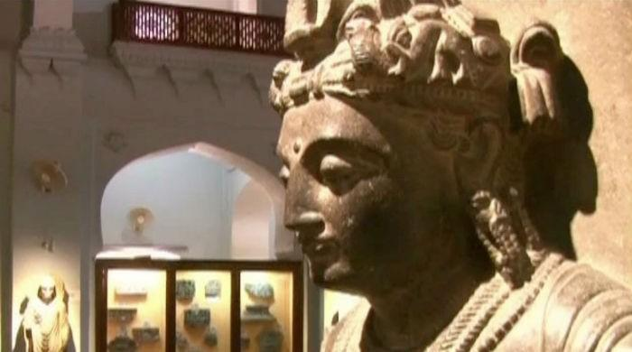 KP govt urged to retrieve 3,147 artefacts from other provinces
