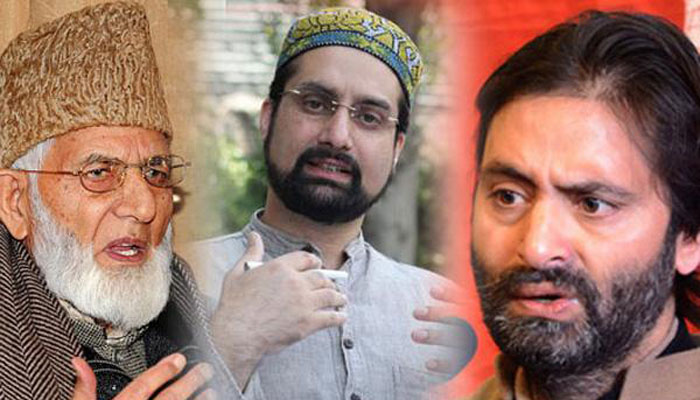 Talks offer a ploy for a hard bargain, say separatists