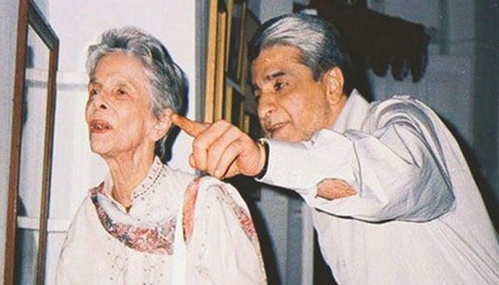 Quaid e azam s daughter dina wadia