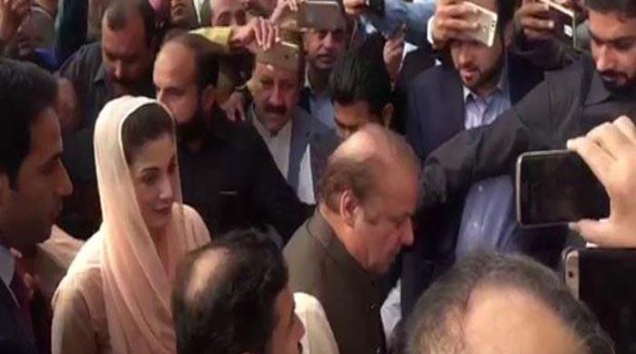 Court adjourns corruption hearing against Nawaz, family in light of IHC order