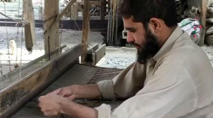 Artisans of Swat's Islampur carve their niche in shawl industry