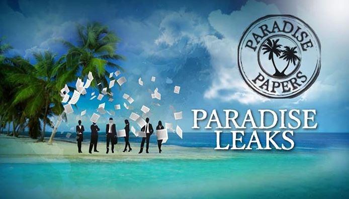 Paradise Paper or Paradise Leak