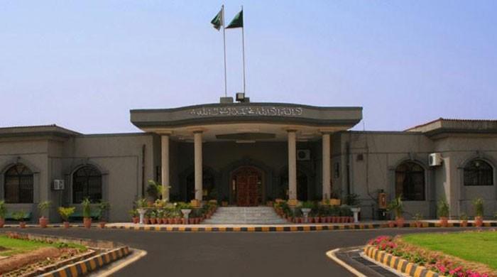 IHC seeks detailed court order on Capt (retd) Safdar's release on bail