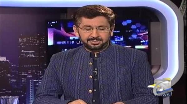Jirga : Pakistan aur Baluchistan ke halat ka asar ek dosaray se mushroot ?
