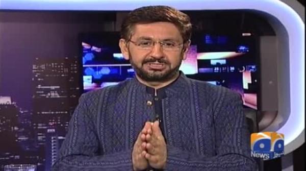 Jirga - kya Khawateen per haat uthana baloch riwayaat ke khilaaf nahi?