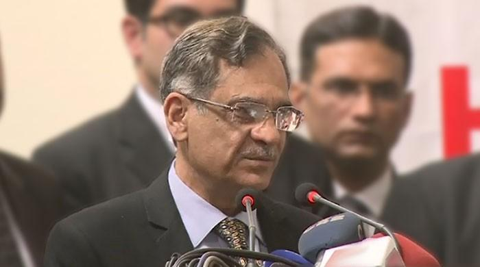 Law and Constitution being targetted, observes CJP Justice Saqib Nisar