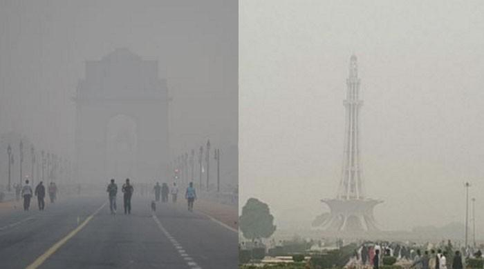 Pakistan and India should use SAARC to collaborate on smog: Punjab's Minister of Environment
