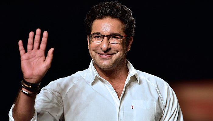 'Pak-India match more fun to watch': Wasim Akram