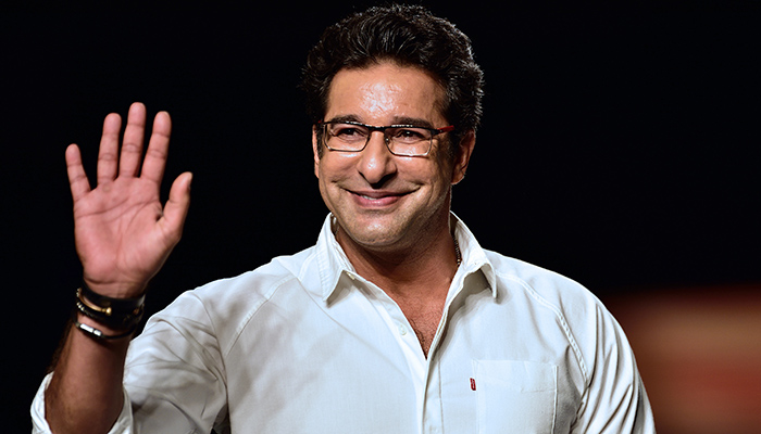 Pakistan bilateral series is more intriguing than the Ashes: Wasim Akram