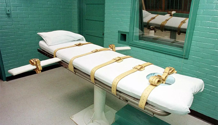 (Neb)-State Takes Step Toward First Execution Since 1997