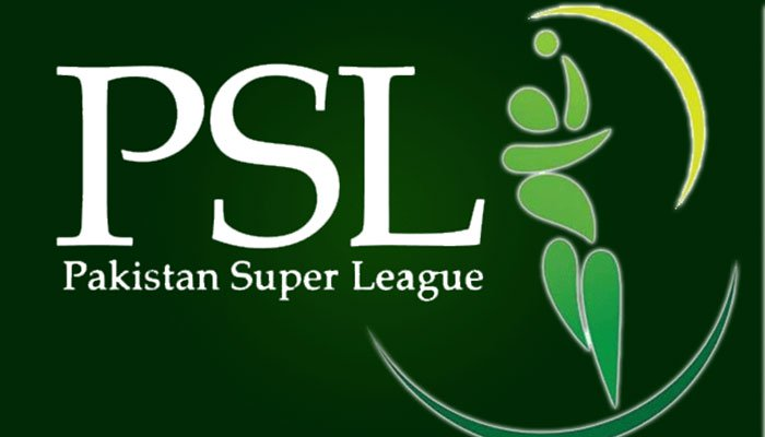 PSL draft: Take a look at players list