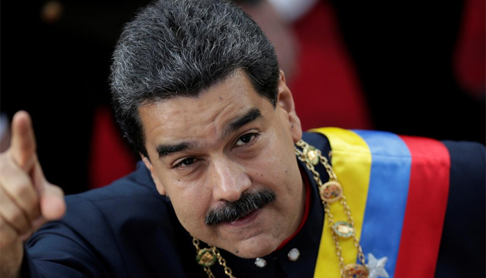 Venezuela will never announce default — Maduro