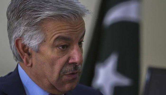 Disqualification Case: IHC gives Kh Asif 10-days to submit reply