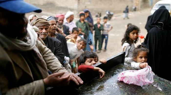 Role of Pakistan, Saudi Arabia in rebuilding Yemen