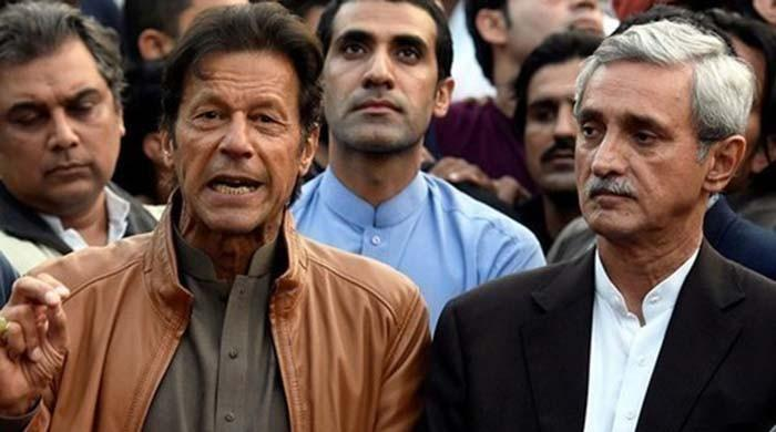 SC reserves verdict in Imran Khan, Jahangir Tareen disqualification case