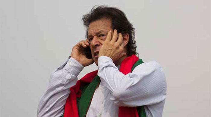 Imran Khan appears before ATC, gets bail in all cases