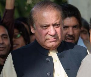 What is Nawaz Sharif thinking?