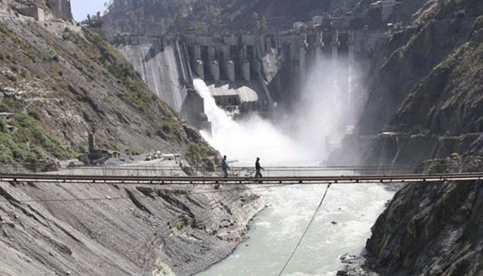 Bhasha Dam Ground Breaking Done Five Times Pakistan