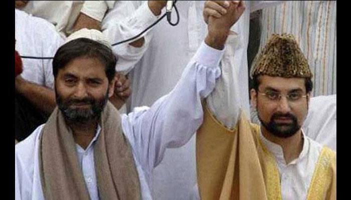 Indian police arrest several Hurriyet leaders, activists in Occupied Kashmir