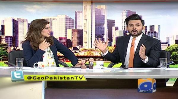 Geo Pakistan 15-November-2017
