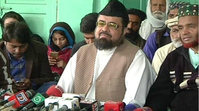 After a month behind bars, Mufti Qavi vows to work on prison reforms
