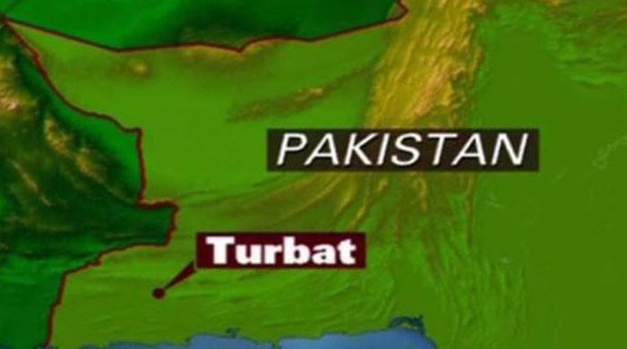 15 bullet-ridden bodies discovered in Balochistan's Turbat