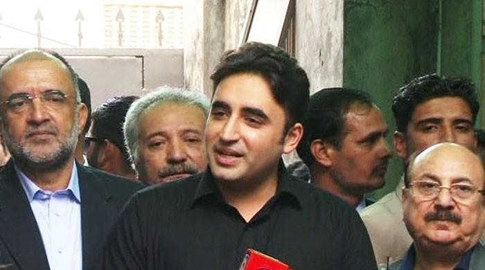 PML-N responsible for making census controversial: Bilawal Bhutto