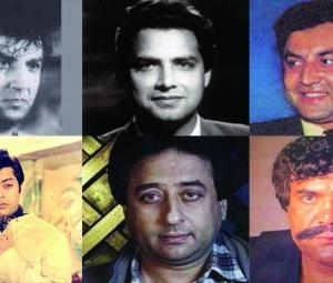 The heroes who shaped Pakistan's film industry
