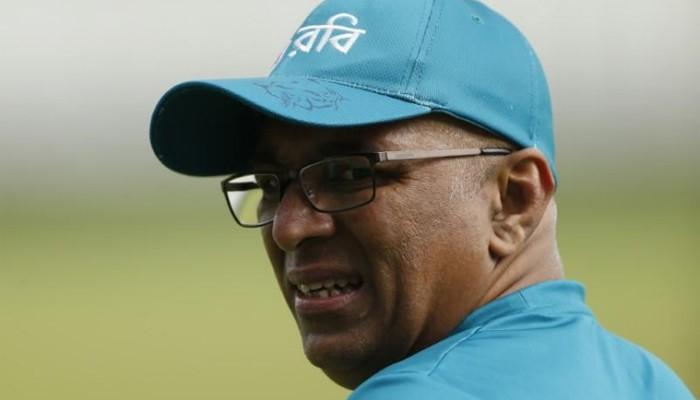 Sri Lanka in talks with Hathurusingha over coach's job ...