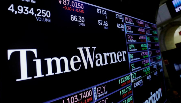 Time Warner Inc. (TWX) Shares Sold by Beach Point Capital Management LP