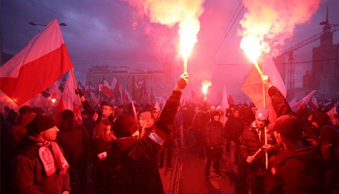 Warsaw: EU Resolution Imposing Anti-Polish Sanctions a 'Political Pressure' Tool