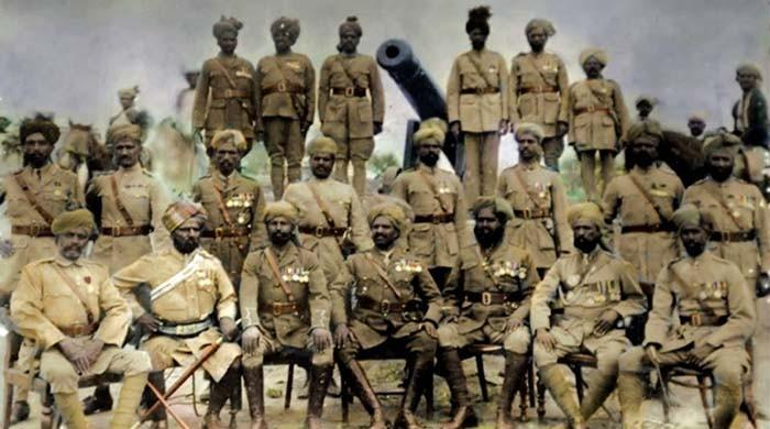 Blog: Will Pakistan honour the heroes of the Great Wars?